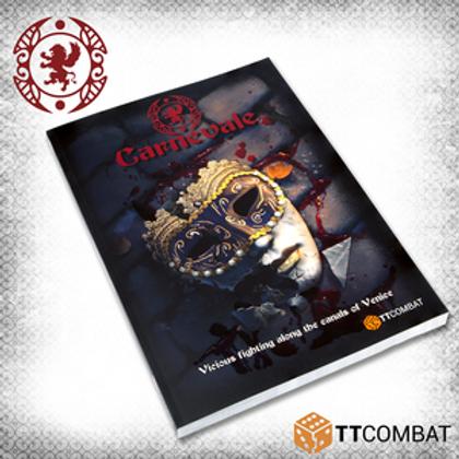 Carnevale Rulebook