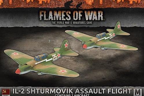 Flames Of War - IL-2 Shturmovik Assault Flight [SBX53]