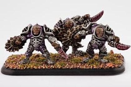 Scourge - Eviscerators