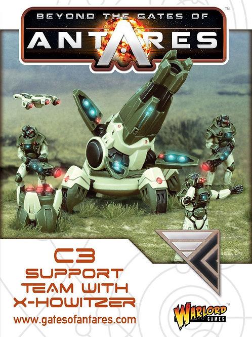 Concord X-Howitzer