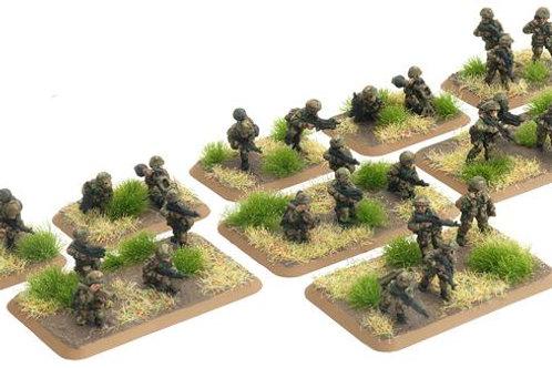 Team Yankee - US Mech Infantry Platoon
