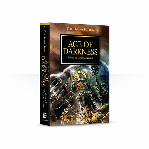 Age of Darkness: Book 16 (Paperback)
