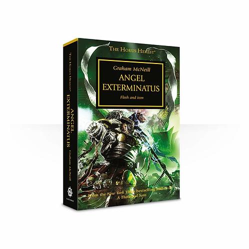 Angel Exterminatus: Book 23 (Paperback)