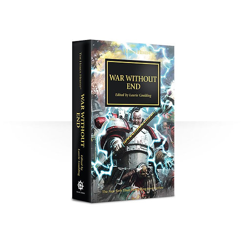 War Without End: Book 33 (Paperback)