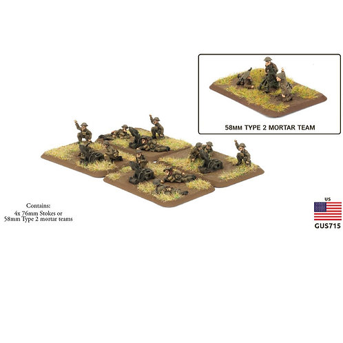 Trench Mortar Platoon (US)