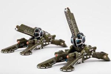 Crossbow (Longbow Variant)