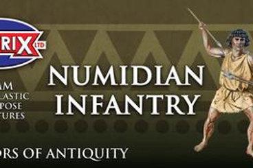 VICTRIX - 28mm Numidian Infantry