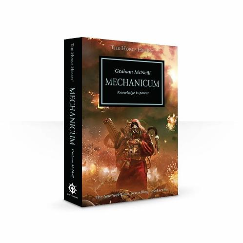 Mechanicum: Book 9 (Paperback)