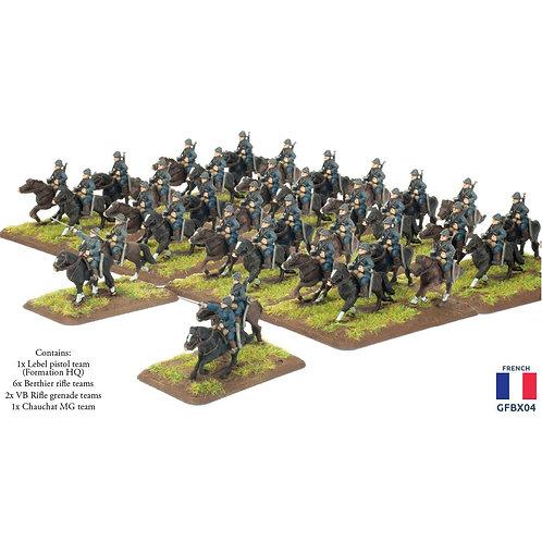 Cavalerie Platoon
