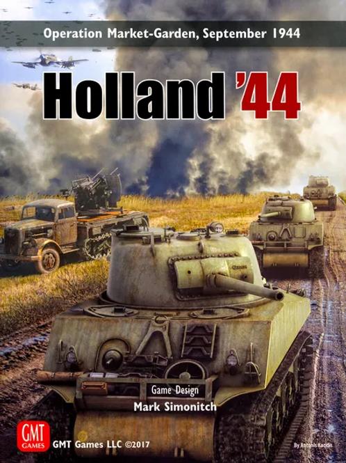 Holland '44: Operation Market Garden