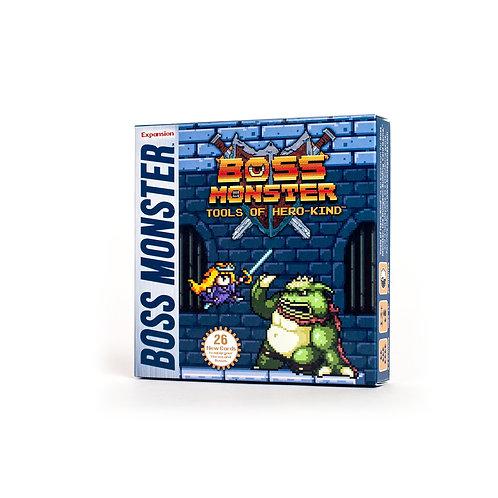 Boss Monster - Tools Of Hero Kind