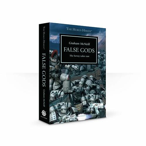 False Gods: Book 2 (Paperback)