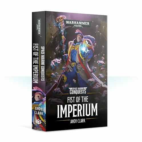 Fist of the Imperium (Paperback)