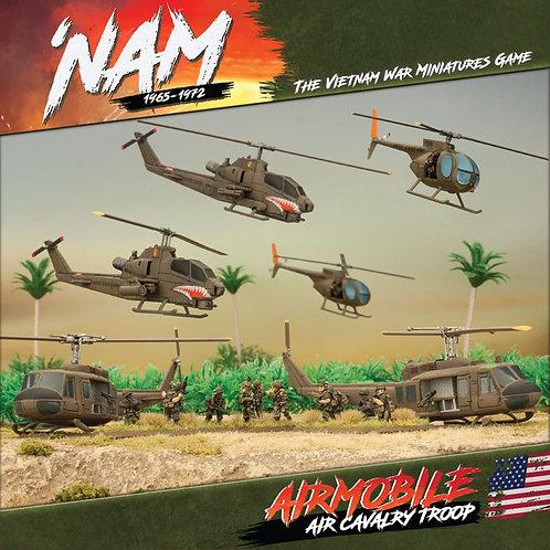 Airmobile Air Cavalry Troop