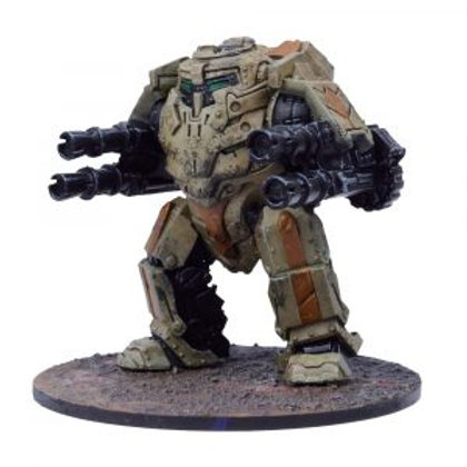 Forge Fathers Doomstorm Pattern Iron Ancestor