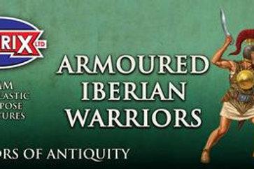 VICTRIX - 28mm Ancient Iberian Armoured Warriors