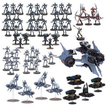Asterian Mega Force