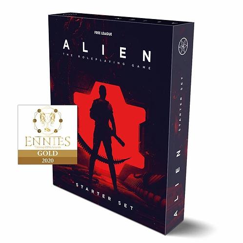 Alien RPG: Starter Set