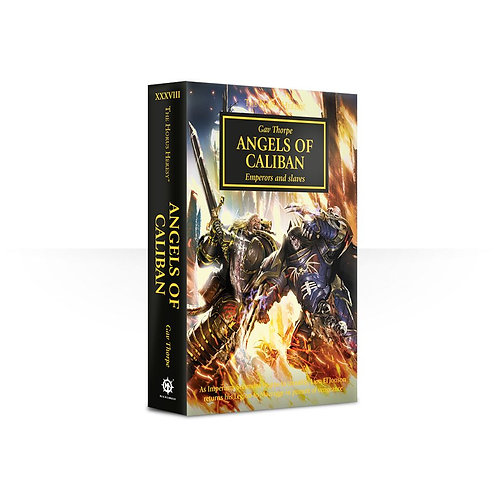 Angels of Caliban: Book 38 (Paperback)