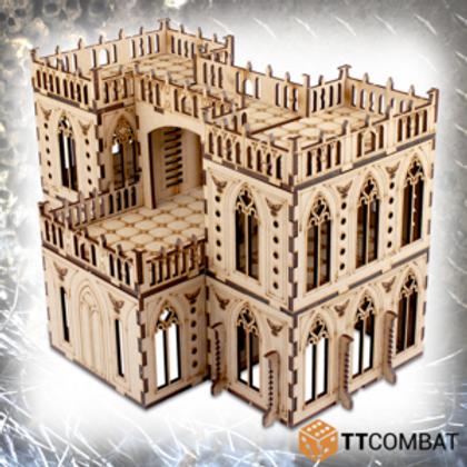 Gothic Academium