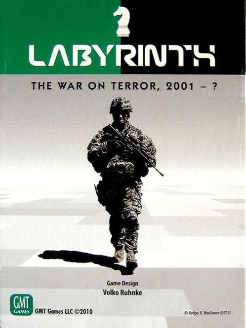 Labyrinth: The War on Terror
