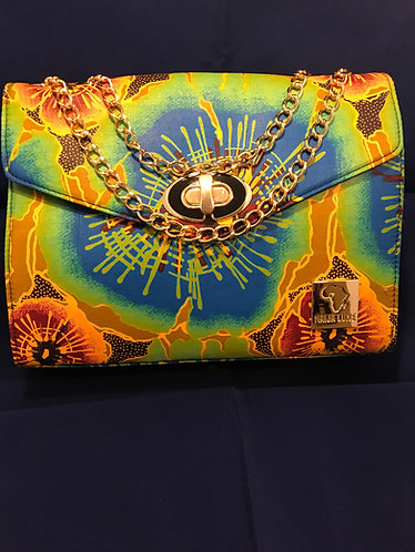 AYOBAMI MARMONT CLUTCH