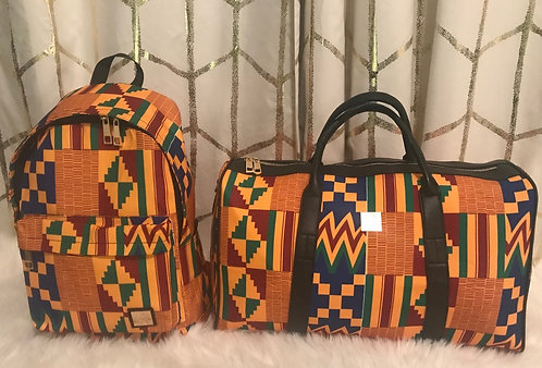 TOLU TRAVEL SET
