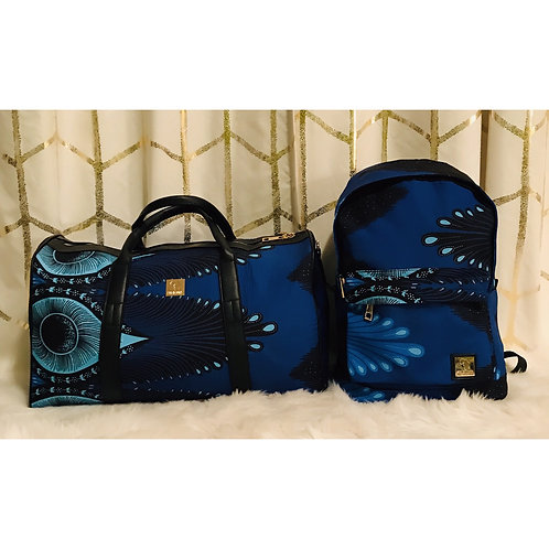 ISIOMA TRAVEL SET