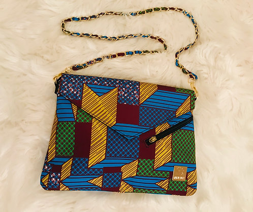 IKEMBA ENVELOPE CLUTCH