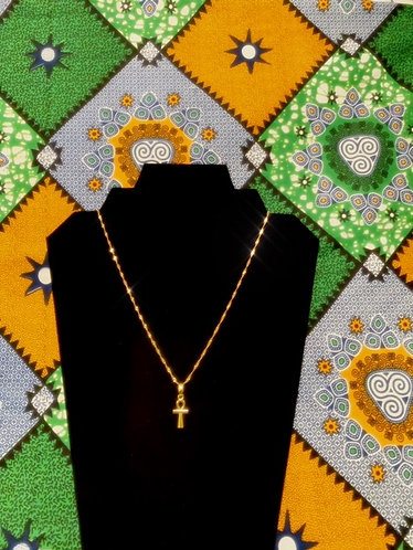 ANKH NECKLACE
