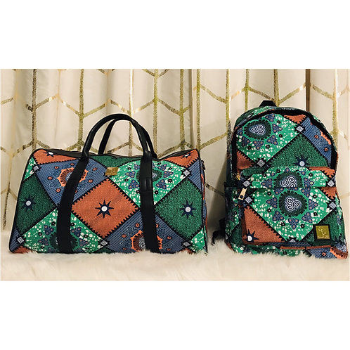 ADIGUN TRAVEL SET