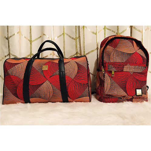 AMAECHI TRAVEL SET