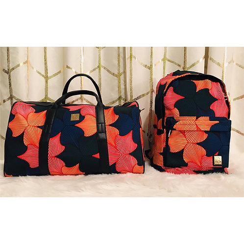 ADAOBI TRAVEL SET