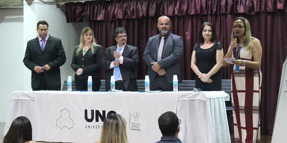 Inauguração CREP Guarulhos
