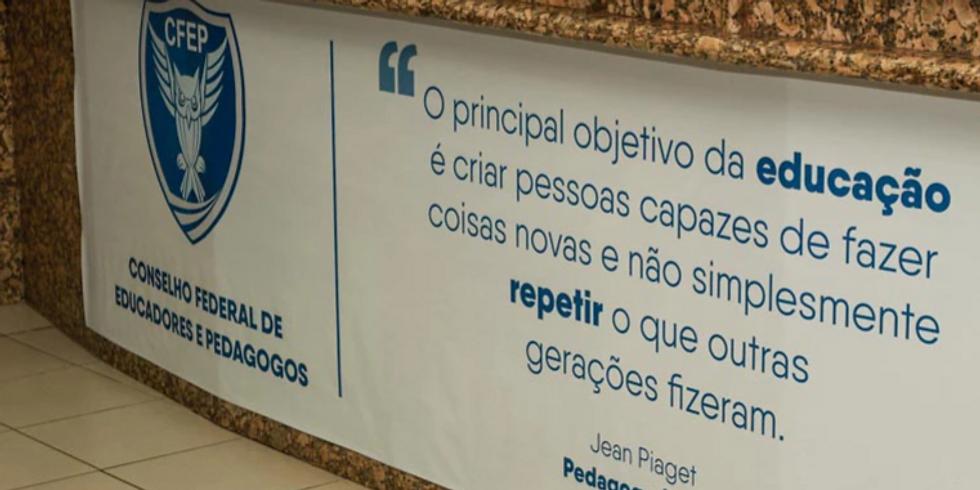 Inauguração CREP Petrolina