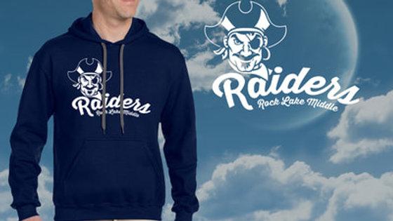 Raider Hoodie