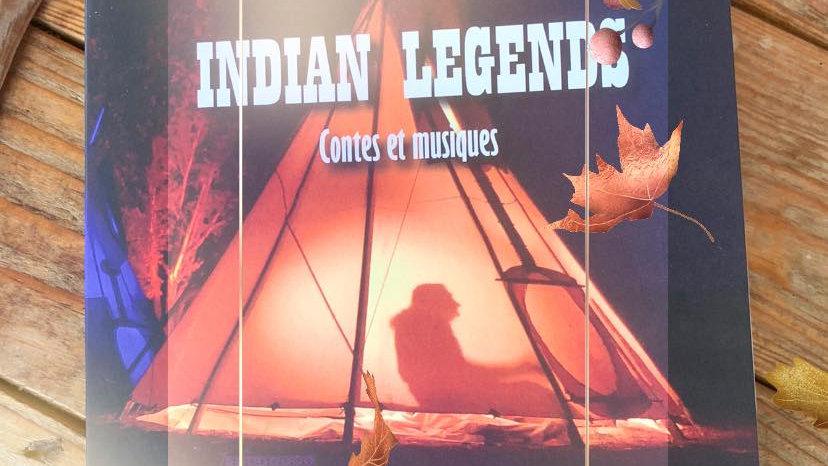 CD Indian Legend 2021