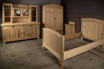 Repasovaný nábytek