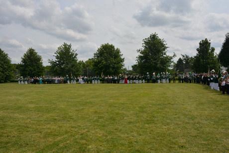 Schützenfest 21.07.2019