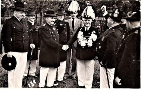 Schützenjahr 1939