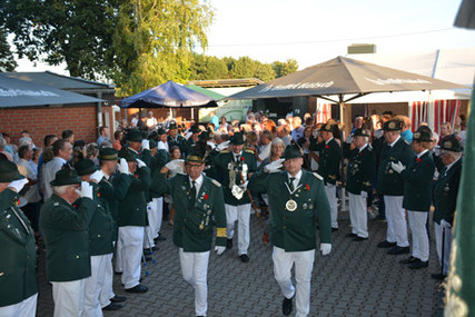 Schützenfest 22.07.2019