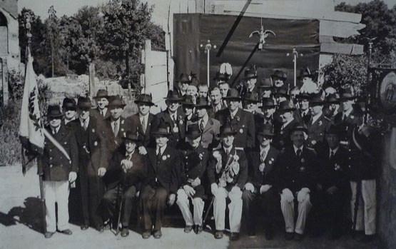 Schützenjahr 1949