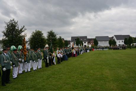 Schützenfest 15.07.2017