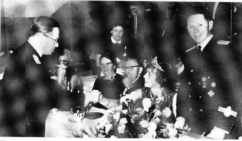Schützenjahr 1964