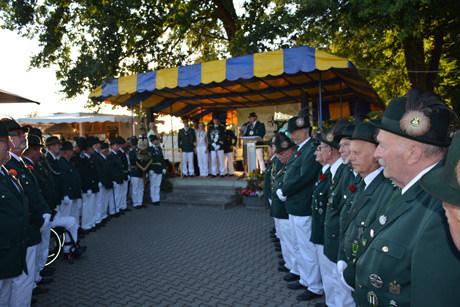 Schützenfest 16.07.2018