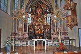 Schlosskirche Brühl (Maria von den Engeln)