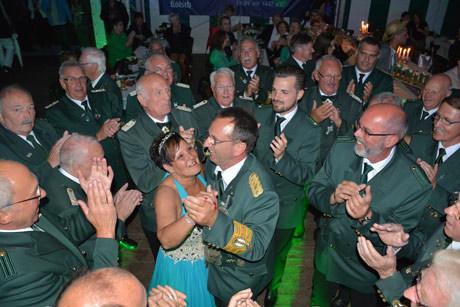 Schützenfest 25.06.2016