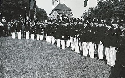 Schützenjahr 1939/1940