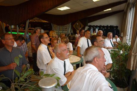 Schützenfest 20.07.2015