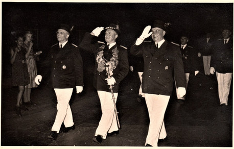 Schützenjahr 1951